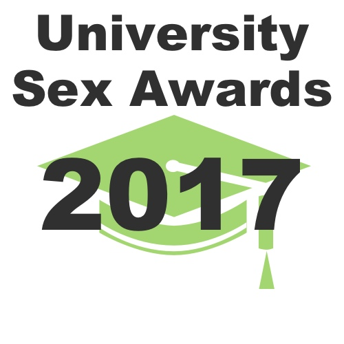 University sex awards