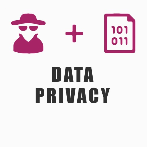 Data privacy: Online dating