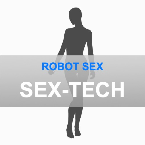 Sex technology